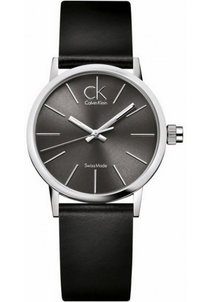 CALVIN KLEIN UNISEX POST MINIMAL WATCH