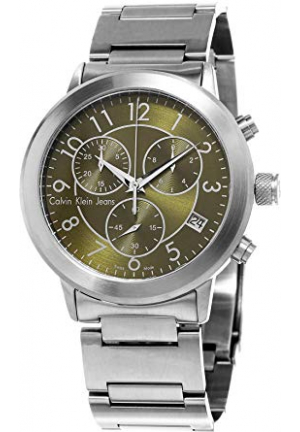 Continual Chronograph  Men's Casual Watch