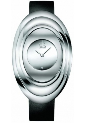 CALVIN KLEIN WOMEN'S MOUND WATCH