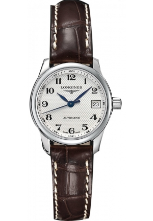 Longines Master Automatic 25.5mm L2.128.4.78.3