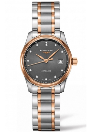 The Longines Master Collection Automatic Ladies Watch L2.128.5.07.7