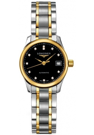 THE LONGINES MASTER COLLECTION L2.128.5.57.7