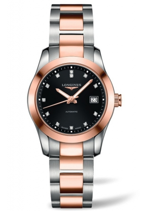 LONGINES Conquest Classic , 29.50 mm L22855587