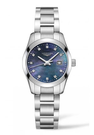 LONGINES CONQUEST CLASSIC, 29.5MM