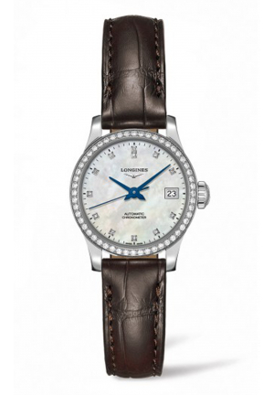 LONGINES RECORD L23200872, 26MM
