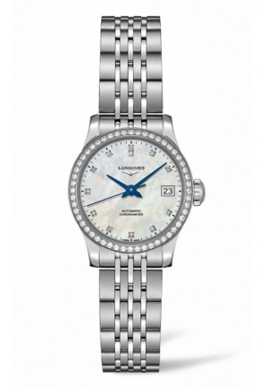 LONGINES RECORD L23200876, 26MM