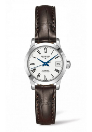 LONGINES RECORD L23204112, 26MM