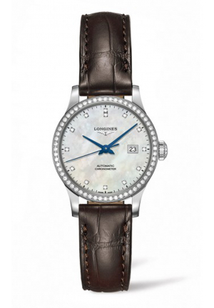 LONGINES RECORD L23210872, 30MM