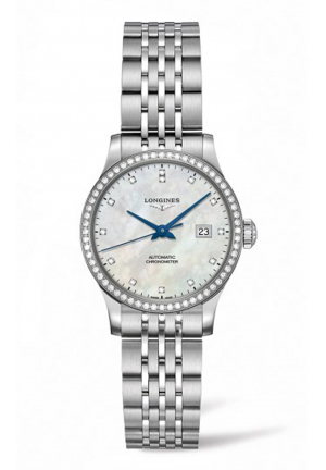 LONGINES RECORD L23210876, 30MM