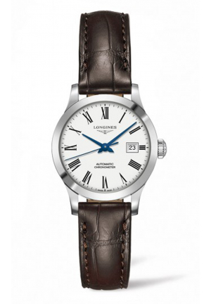 LONGINES RECORD L23214112, 30MM