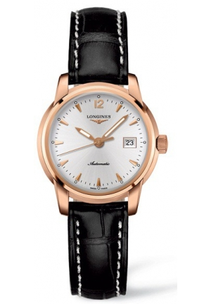 THE LONGINES SAINT-IMIER COLLECTION L2.563.8.72.3