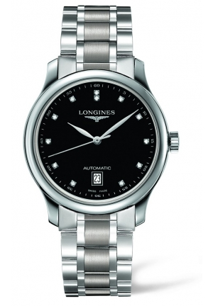 ONGINES The Longines Master Collection L26284576