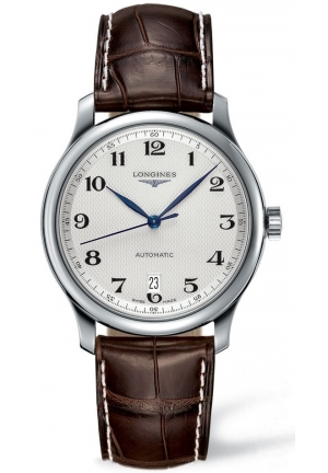 The Longines Master Collection 38mm Automatic L26284783