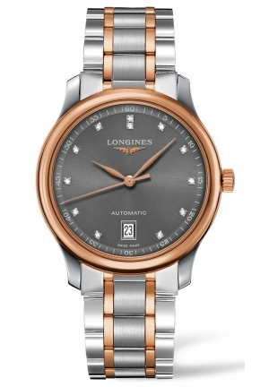 THE LONGINES MASTER COLLECTION L2.628.5.07.7