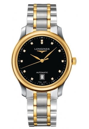 THE LONGINES MASTER COLLECTION AUTOMATIC MEN'S WATCH , 38.50MM