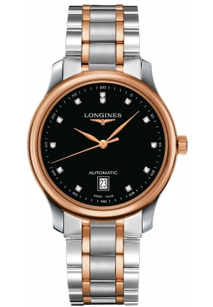 THE LONGINES MASTER COLLECTION AUTOMATIC L2.628.5.59.7