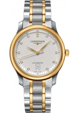 THE LONGINES MASTER COLLECTION L2.628.5.77.7