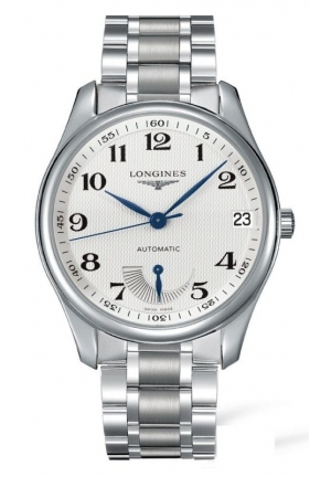 Longines Master Collection L2.666.4.78.6 42mm