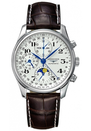 LONGINES Master Collection Chronograph L2.673.4.78.3 40mm