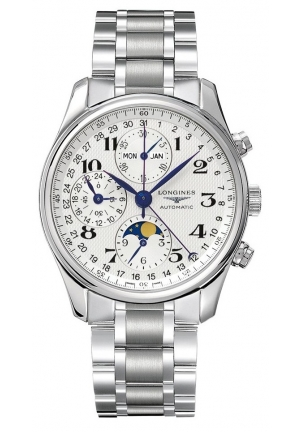 LONGINES The Longines Master Collection L26734786, 40mm