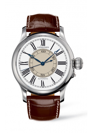 THE LONGINES HERITAGE WEEMS , 47.5MM