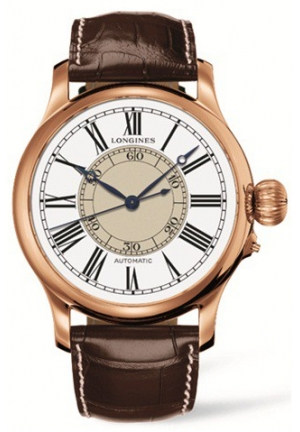 WEEMS 47MM GOLD 18K AUTOMATIC L27138110, 47MM