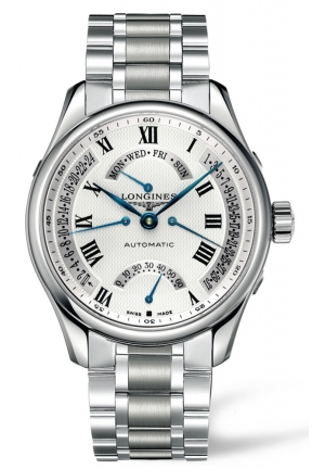 LONGINES The Longines Master Collection L27174716