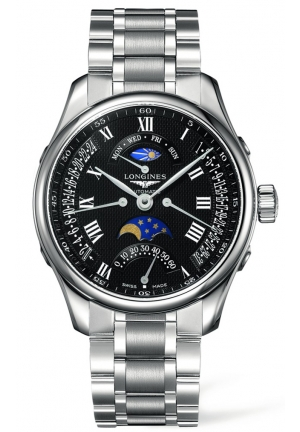 LONGINES The Longines Master Collection L27384516