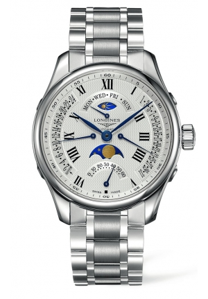 LONGINES The Longines Master Collection L27394516