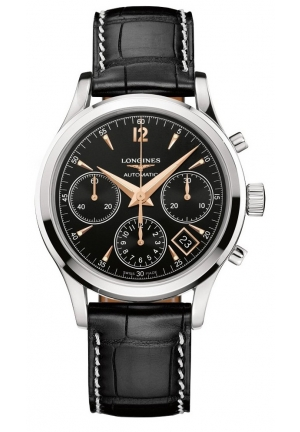 Heritage Collection L27504560, 41mm