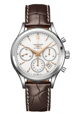 Heritage Collection L27504762, 41mm