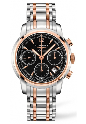 THE SAINT-IMIER COLLECTION L27525527, 41MM