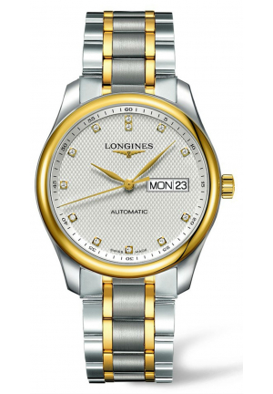 Longines Master Collection Automatic Men Watch L27555777
