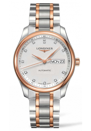 The Longines Master Collection L27555977 38.5mm