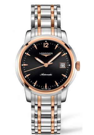 THE LONGINES SAINT-IMIER COLLECTION L2.763.5.52.7