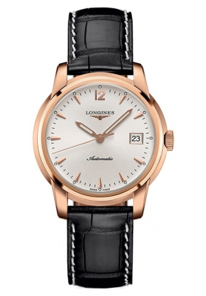 THE LONGINES SAINT-IMIER COLLECTION L2.763.8.72.3