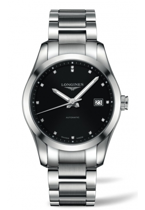 LONGINES Conquest Classic L27854586, 40 mm