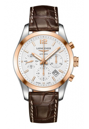 LONGINES CONQUEST CLASSIC, 41MM