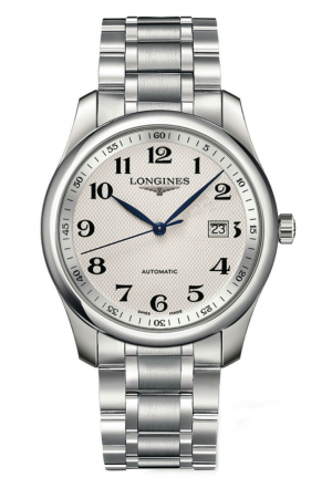 LONGINES MASTER COLLECTION AUTOMATIC L27934786 , 40MM