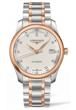 The Longines Master Collection Automatic 40mm, L27935777