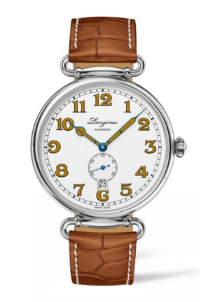 LONGINES HERITAGE L28094232, 41MM