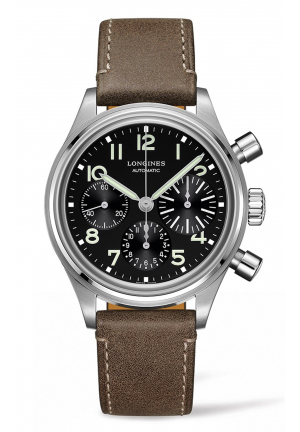 THE LONGINES AVIGATION BIGEYE , 41MM