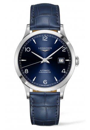 LONGINES RECORD , 40MM