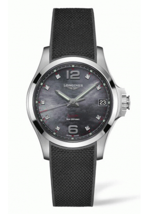 Longines Conquest V.H.P, 36mm
