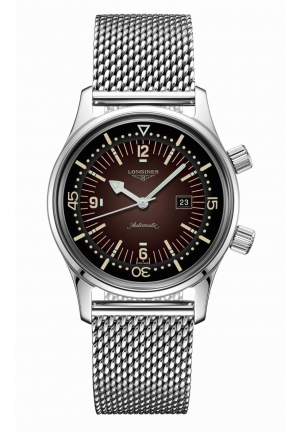 Longines Legend Diver , 36mm