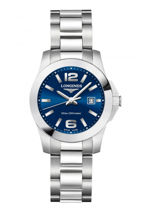 LONGINES CONQUEST, 29.5MM