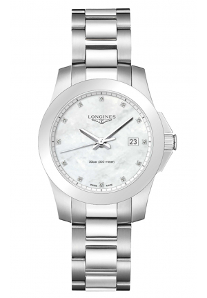 LONGINES CONQUEST L33784876, 36MM