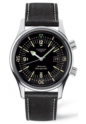 Heritage Collection L36744500, 42mm