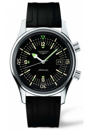 LEGEND DIVER 42MM AUTOMATIC L36744509, 42MM