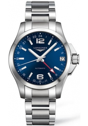 LONGINES Conquest Automatic L3.687.4.99.6, 41mm